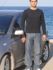 Ahmet 39 y.o. from Cyprus