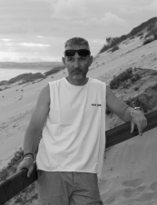 Aleks 57 y.o. from South Africa