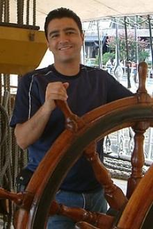 Alvaró Melchor Ocampo