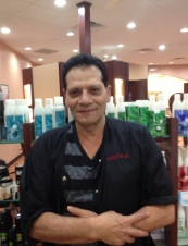 Amir 60 y.o. from USA