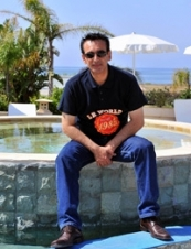 Andros 57 y.o. from Cyprus