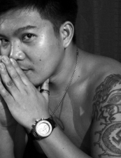 Archie 39 y.o. from Philippines