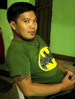 Archie Bato