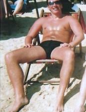 Brian 42 y.o. from Ireland