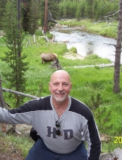 Brian 60 y.o. from USA