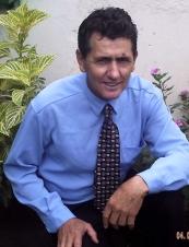 carlos ferreira magner 58 y.o. from Brazil