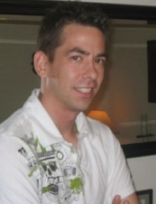Corey 42 y.o. from USA