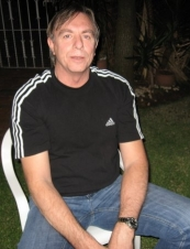 Dirk 56 y.o. from South Africa