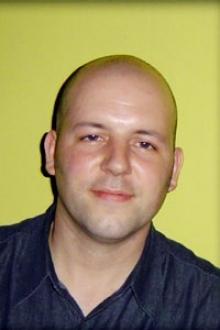 Douglas Rawmarsh