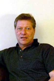 Egil Drøbak