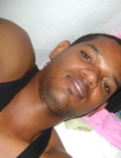 elunico 38 y.o. from Panama