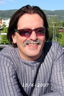 Ewald Åkrehamn/Vedavågen