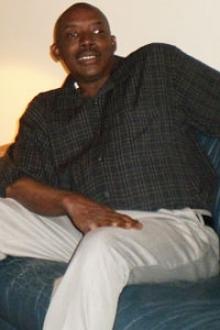 George Oskaloosa