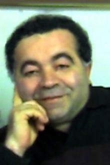 Georgios Paramus