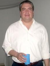 Gerardo 44 y.o. from Mexico