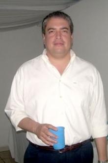 Gerardo Ajijic