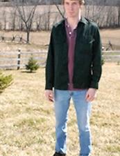 Gordon 34 y.o. from Canada