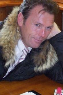 Ian Doncaster