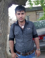 jalal 30 y.o. from Iran