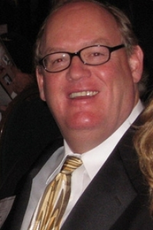 James Boulder