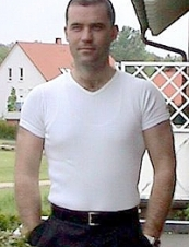 Jorg from Germany 44 y.o.