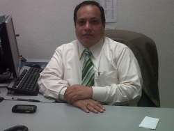 Luis Fernando San Salvador Tizatlalli