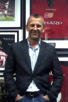 Mark Aberdare