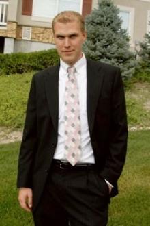 Michael Loganville