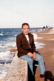 Michael Omaha
