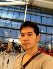naruphon 42 y.o. from Thailand