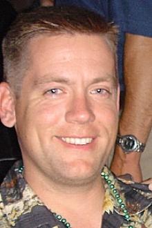 Nick Scottsdale