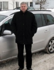 Peter 56 y.o. from Estonia