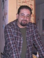 Raul Alberto 44 y.o. from Mexico