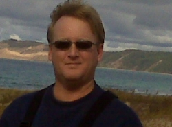 Rob Trenton