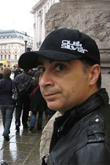 Siamak Oslo