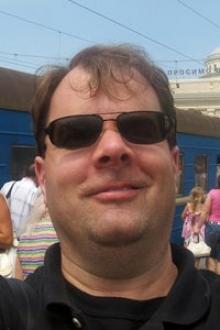 Tim Columbia