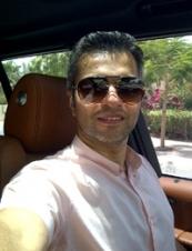 Umar 43 y.o. from UAE