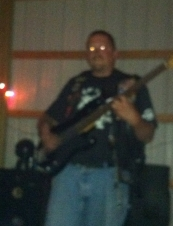 Chris 42 y.o. from USA