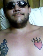 donny 38 y.o. from USA