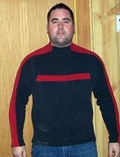 Francis 40 y.o. from Canada