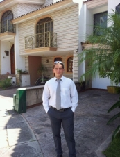 Francisco 31 y.o. from Lebanon