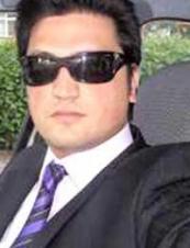 Gokhan 44 y.o. from Turkey