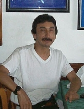 Javier 67 y.o. from Mexico