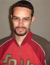 Luis Diego 47 y.o. from Costa Rica