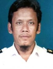mulyadi ilham 65 y.o. from Indonesia