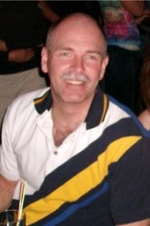 Phil Elwood