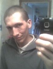 ronnie 41 y.o. from Denmark