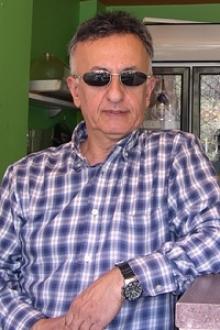 Yiannis Ialisós