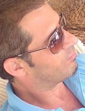 ahmet 50 y.o. from Turkey