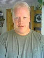Audun 57 y.o. from Norway